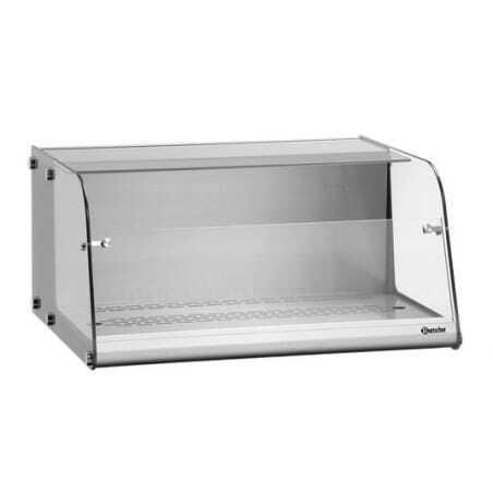 Vitrine Réfrigérée - 40 Litres Bartscher - 1