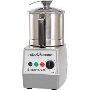 Blixer 4 V.V Robot-Coupe - 1