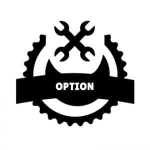 Option Rampe Relevable