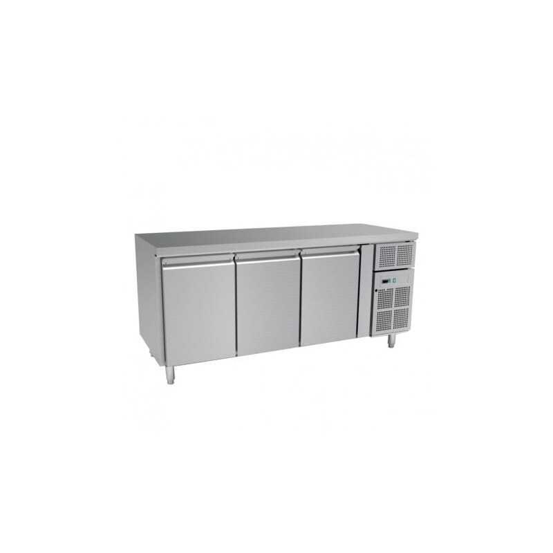 Table Réfrigérée Négative GN1/1 Prof 700 - 2 Portes