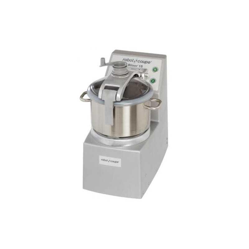 Equipement cuisine professionnel robot coupe fourniresto - Robot cuisine professionnel ...