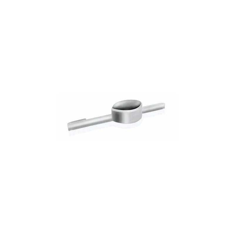 Couteau pour Epluche Ananas Diamètre 95 mm