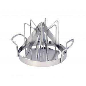 Coupe Pastèque Inox Tellier - 1