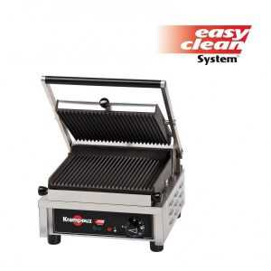 Multi Contact Grill Small Krampouz - 1