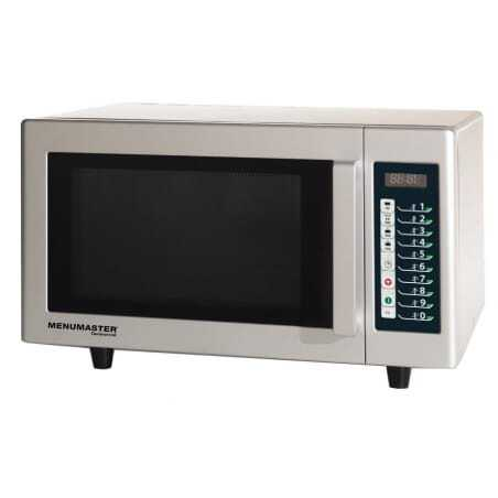 Micro-Ondes Professionnel Programmable Digital - 1000 W Imperial - 1