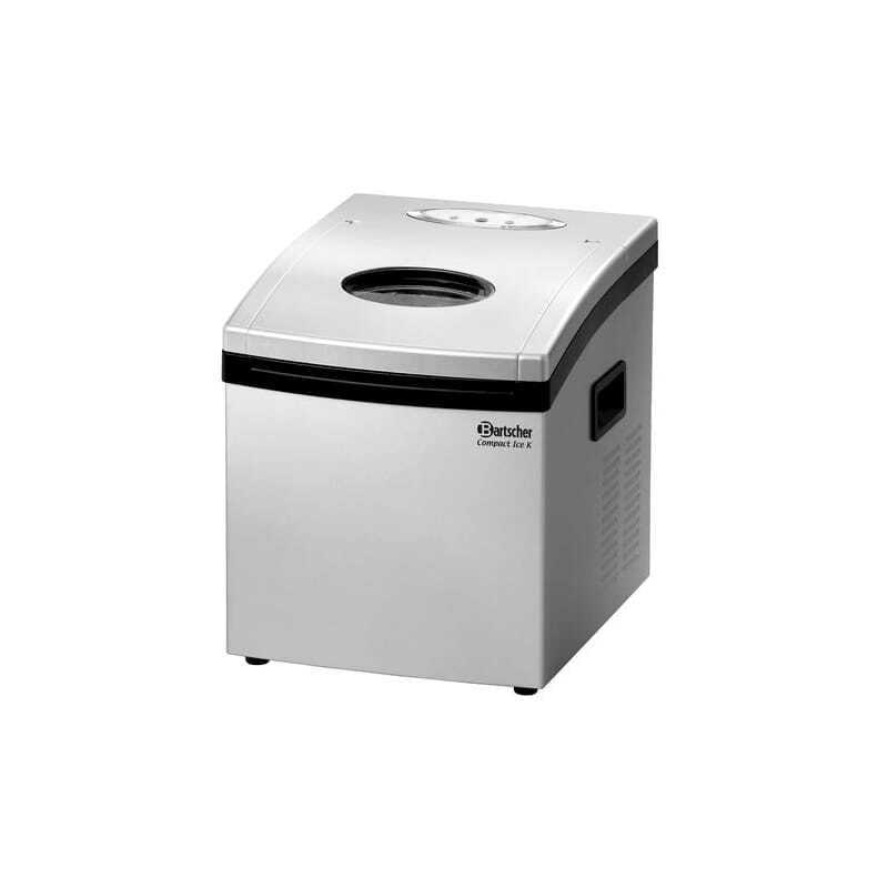 Machine à Glaçons - Compact Ice K - 10 kg