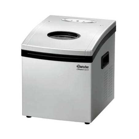 Machine à Glaçons - Compact Ice K - 10 kg Bartscher - 1