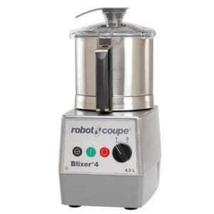 Blixer 4 Robot-Coupe - 1