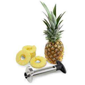 Éplucheur Etrogneur et Tranche-ananas Bron Coucke - 1