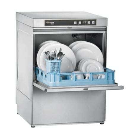 Lave Vaisselle Professionnel - Avec ou Sans Adoucisseur Ecomax by Hobart - 1