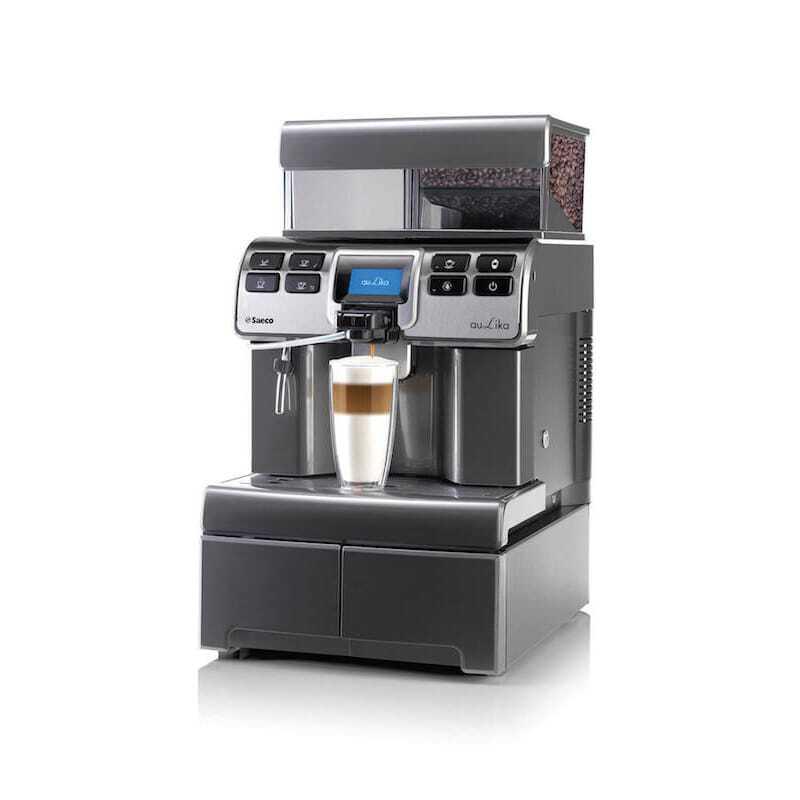 Machine à Café Aulika Top HSC