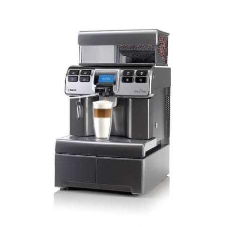 Machine à Café Aulika Top HSC Saeco - 1