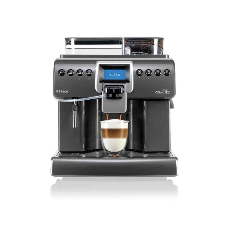 Machine à Café Aulika Focus