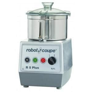 Cutter de Cuisine R5 - 2V Robot-Coupe - 1