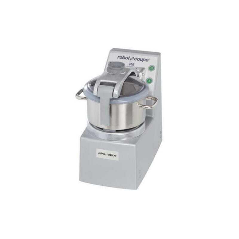 Cutter de Cuisine R8 V.V