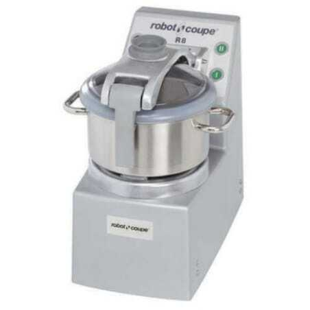 Cutter de Cuisine R8 V.V Robot-Coupe - 1