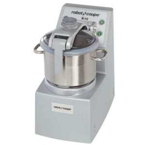 Cutter de Cuisine R10 S.V Robot-Coupe - 1