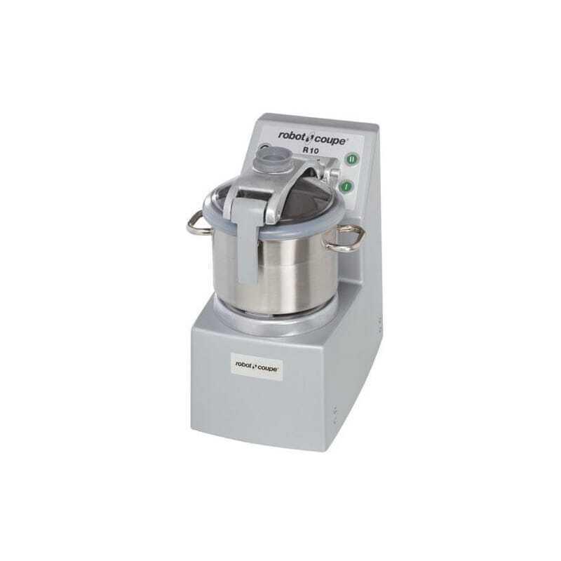 Cutter de Cuisine R10 S.V
