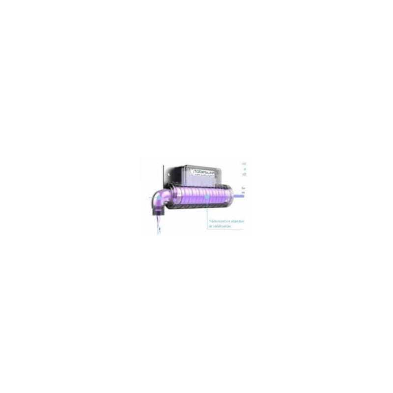 Stérilisateur UV pour Refroidisseur d'Eau ToBeSure
