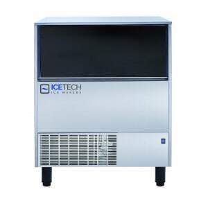 Machine à Glaçons IceTech PS à palettes - 122 Kg Ice Tech - 1