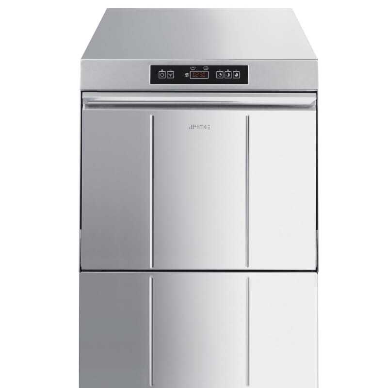 Lave-vaisselle Ecoline électronique 50x50
