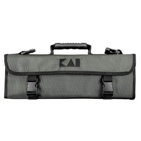 Mallette - 5 Couteaux KAI - 1