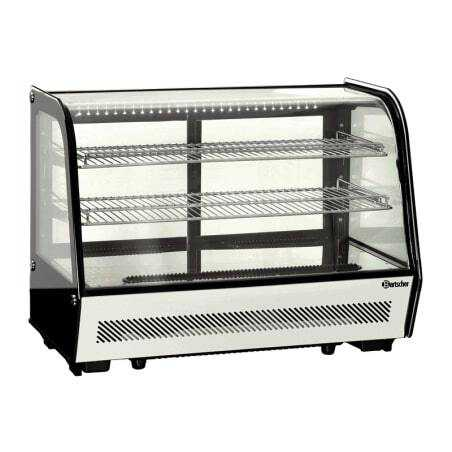 Vitrine Réfrigérée Deli-Cool III - 160 litres Bartscher - 1