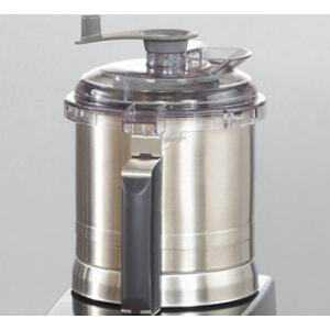 Ensemble Cuve Supplémentaire Robot Cook Robot-Coupe - 1