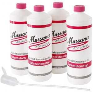 Mikroclean Mussana 12x1 Litres Mussana - 1