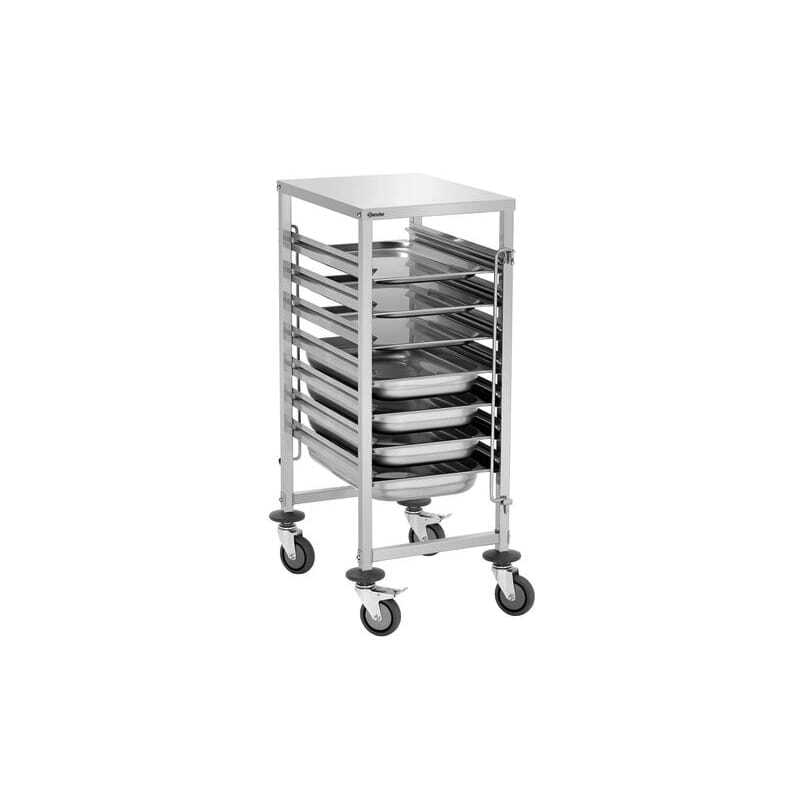 Chariot Gastronorm AGN700 -1/1