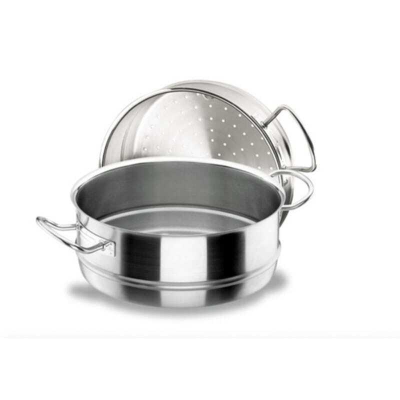 Panier Vapeur - Chef Classic