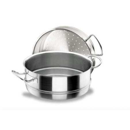 Panier Vapeur - Chef Classic Lacor - 1