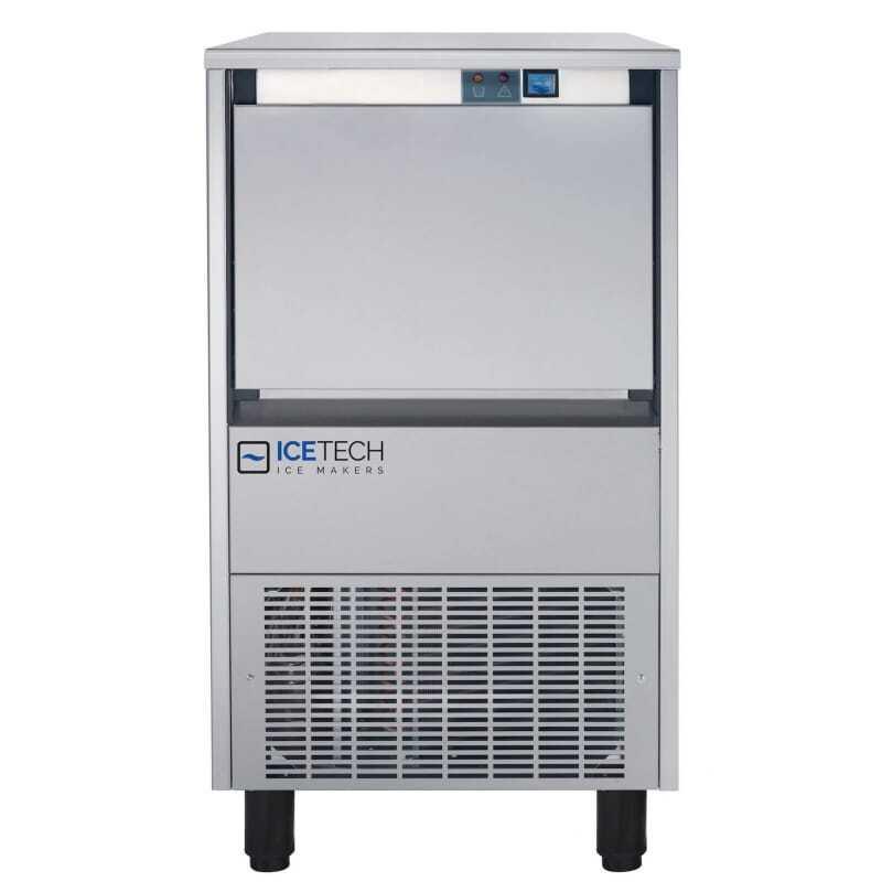 Machine à glaçons en grains Ice Tech CD 90
