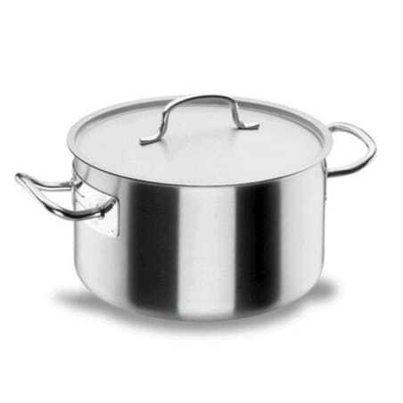 Braisière avec Couvercle - Chef Classic Lacor - 1