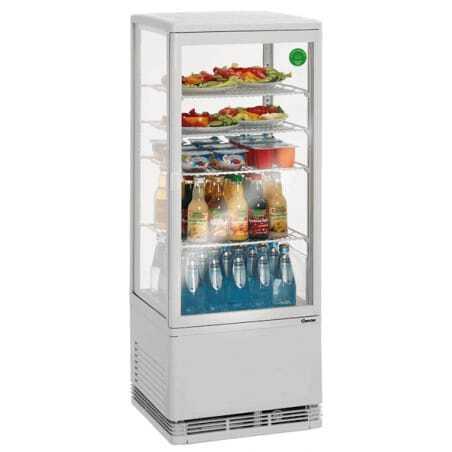Mini Vitrine Réfrigérée Bartscher - 1