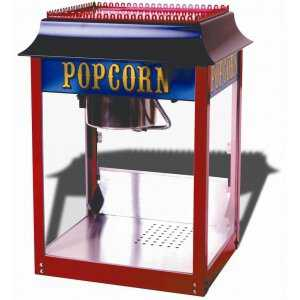 Machine à Pop Corn - Original Sofraca - 1