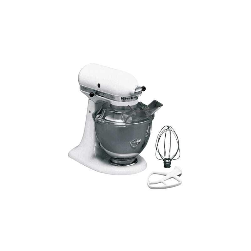 Robot Pâtissier - 4,28 Litres