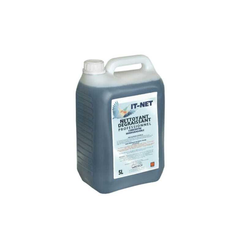 Liquide Dégraissant à Diluer - 5 L SOFINOR - 1