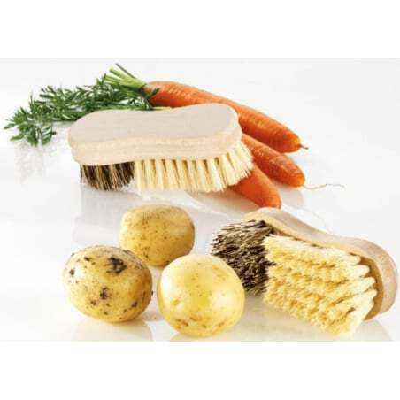 Brosse à Légumes et à Truffes Tellier - 1