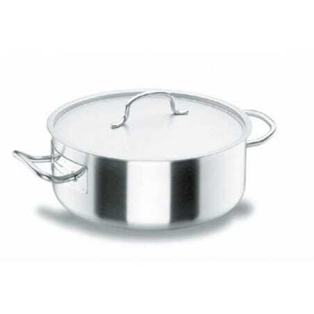 Faitout avec Couvercle - Chef Classic Lacor - 1