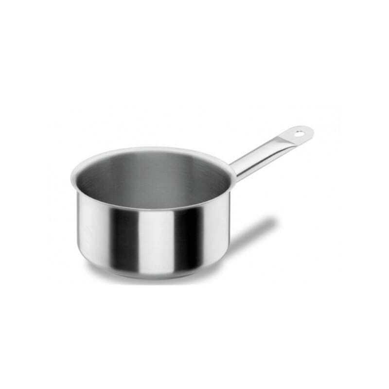Braisière avec Couvercle - Chef Classic
