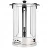 Percolateur Professionnel à Café 8 L avec filtre permanent pour 60 tasses- AROMA Alpinox - 1
