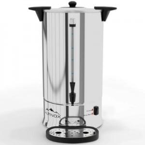 Percolateur à Café - AROMA 110 Tasses & Filtre Permanent