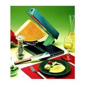 Appareil Raclette 1/4 Meule Bron Coucke - 1