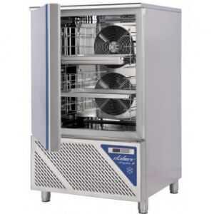 Cellule de Refroidissement 10 GN1/1 ou 600 x 400 FourniResto - 1