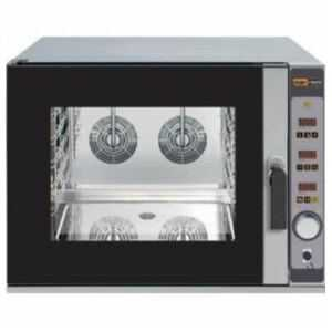 Four Gastro Chef 5 x GN 1/1 Fourinox - 1