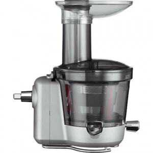 Extracteur de Jus et Sauce KitchenAid - 1