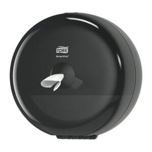 Mini Distributeur Papier Toilette - Tork SmartOne® Tork - 1