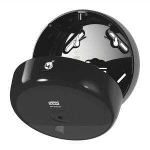 Mini Distributeur Papier Toilette - Tork SmartOne® Tork - 2