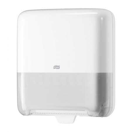 Distributeur pour Essuie-Main Rouleau Blanc - Tork Matic® Tork - 1